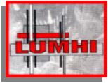Logo LUMHI