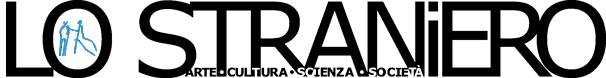 Logo Lo Straniero