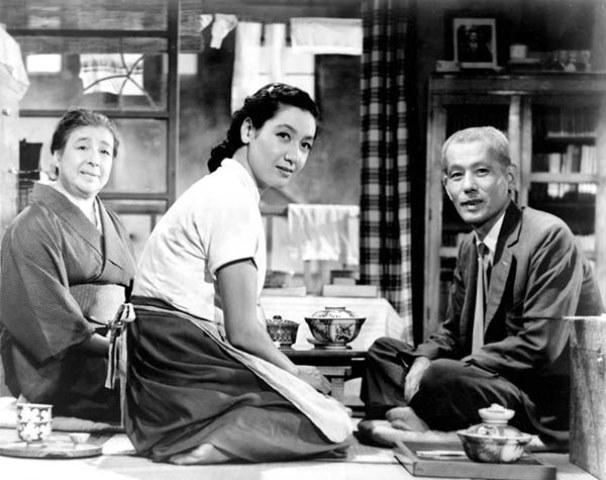 Ozu, Viaggio a Tokyo 2