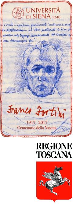 Fortini centenario+Regione