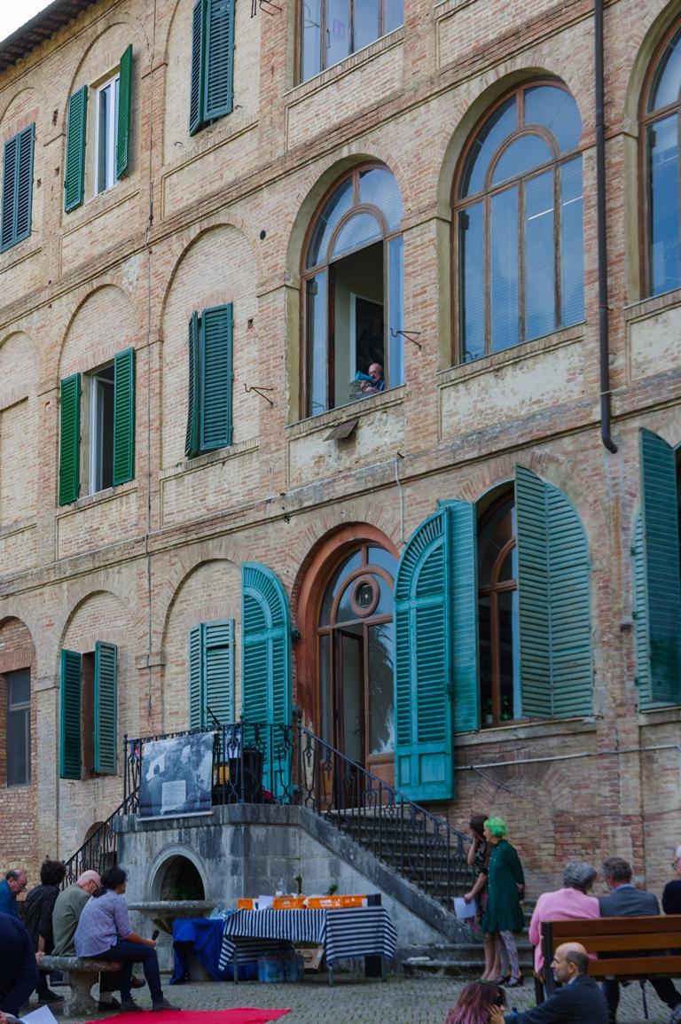 Siena - 29 settembre 2017